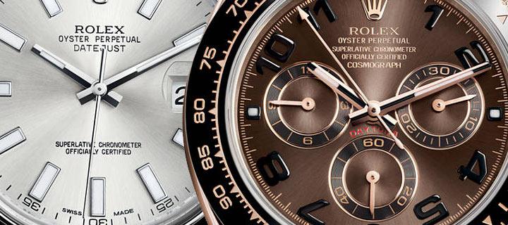 Listino Prezzi Orologi Rolex