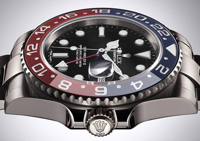 Listino Rolex 2014